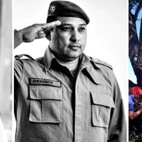 Capitão do Corpo de Bombeiros do PI e presidente do PSL morre em colisão na BR 343