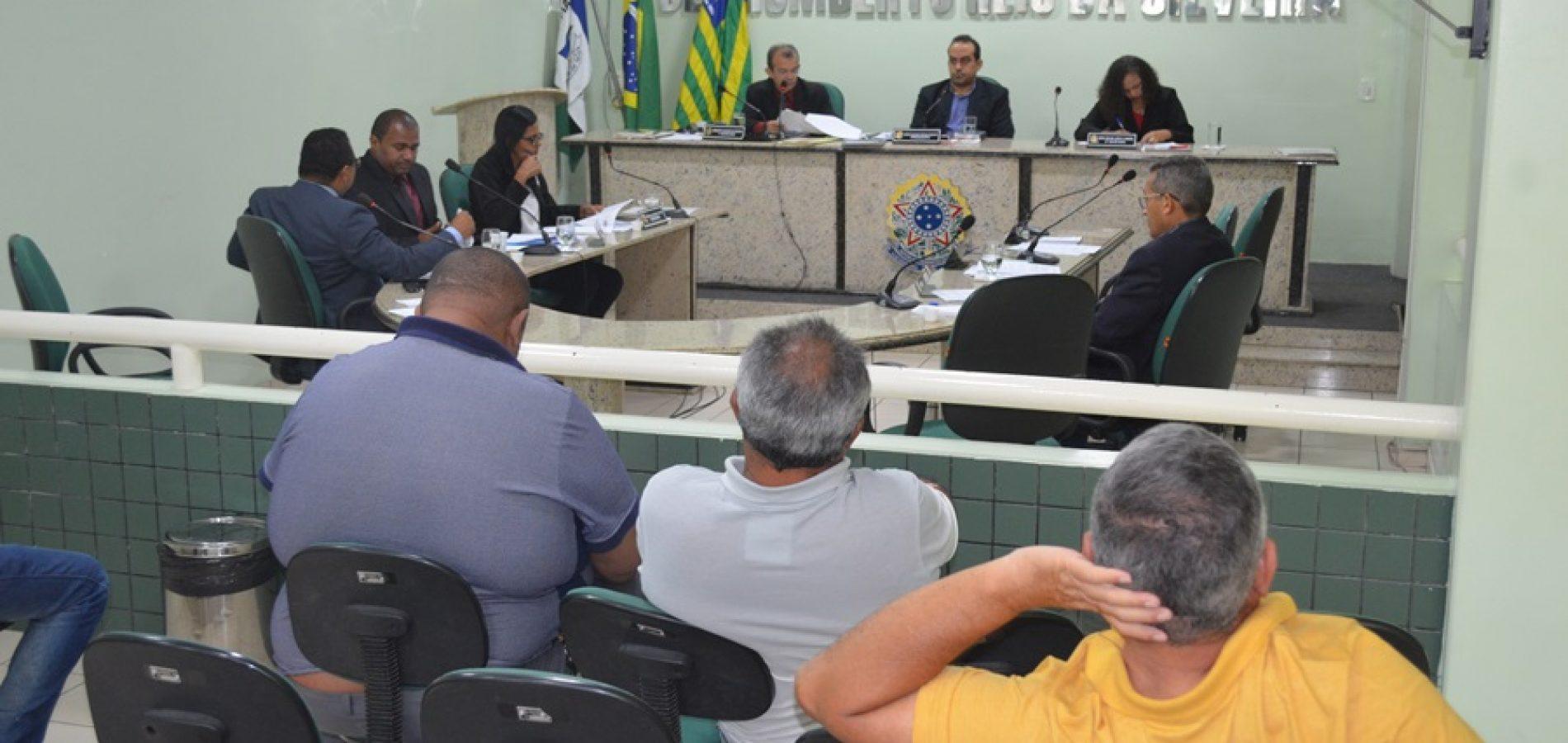 Câmara de Jaicós aprova Projeto e três Requerimentos; veja o que foi proposto pelos vereadores