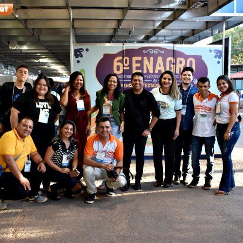 Equipe do Portal Cidades na Net participa de Encontro de Comunicadores e Produtores de Conteúdo Digital em Araripina