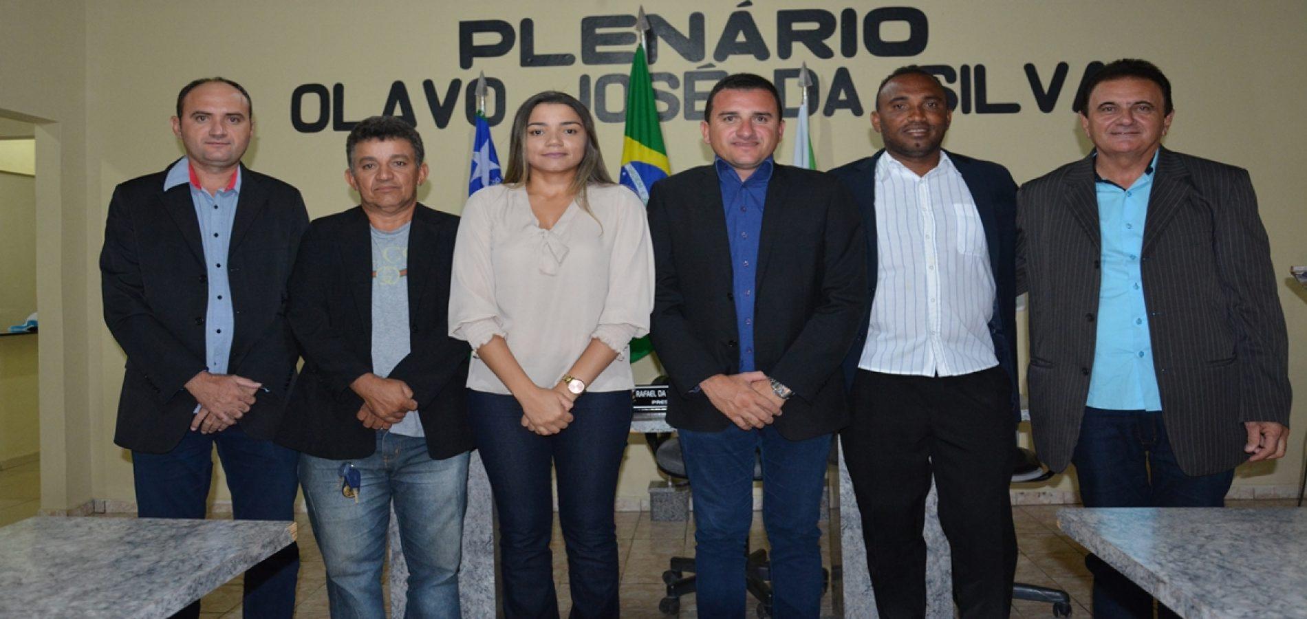 Câmara de Massapê do Piauí inicia trabalhos legislativos do segundo semestre. Veja como foi
