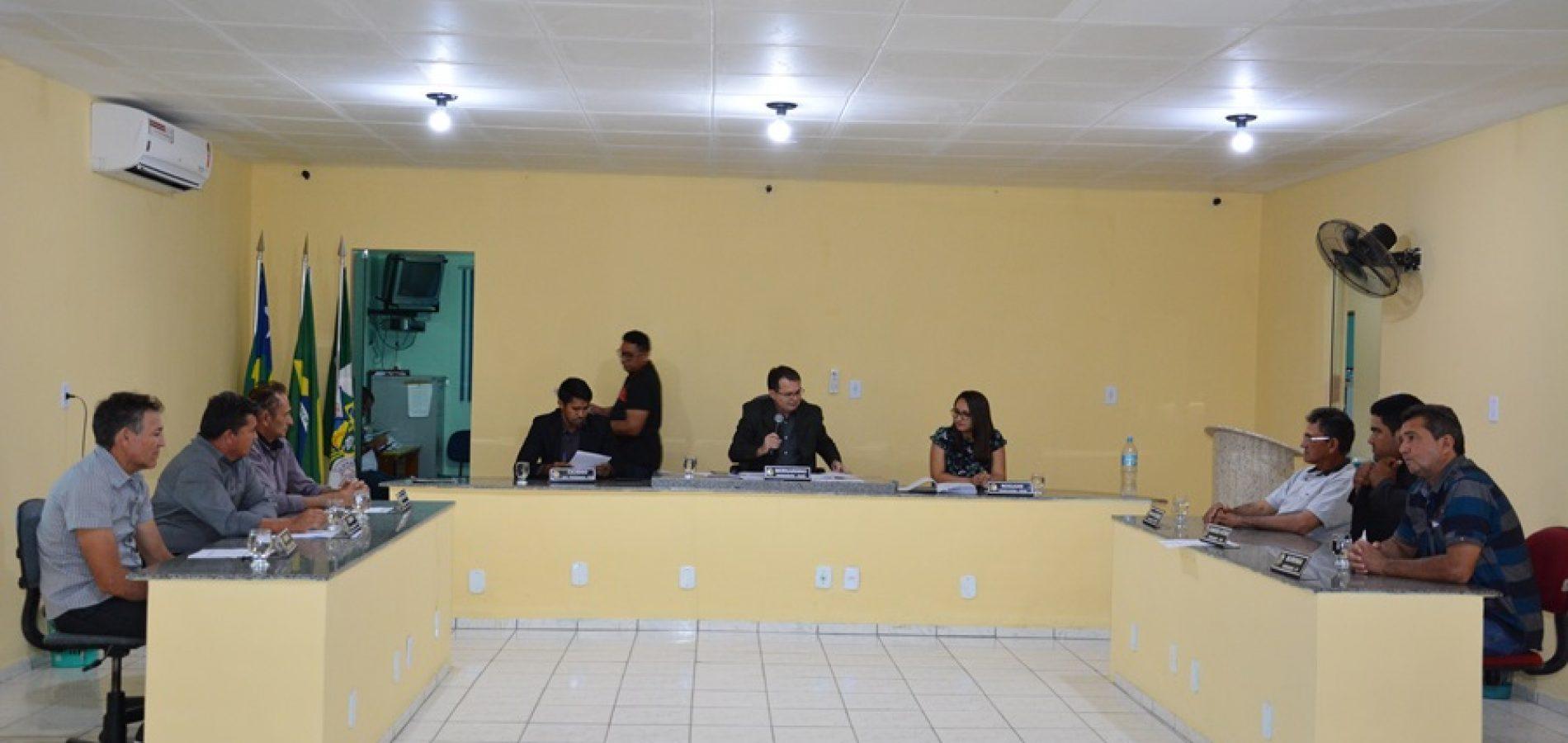 Câmara de Belém inicia 2º semestre legislativo com aprovação de Projeto e Indicações. Veja!