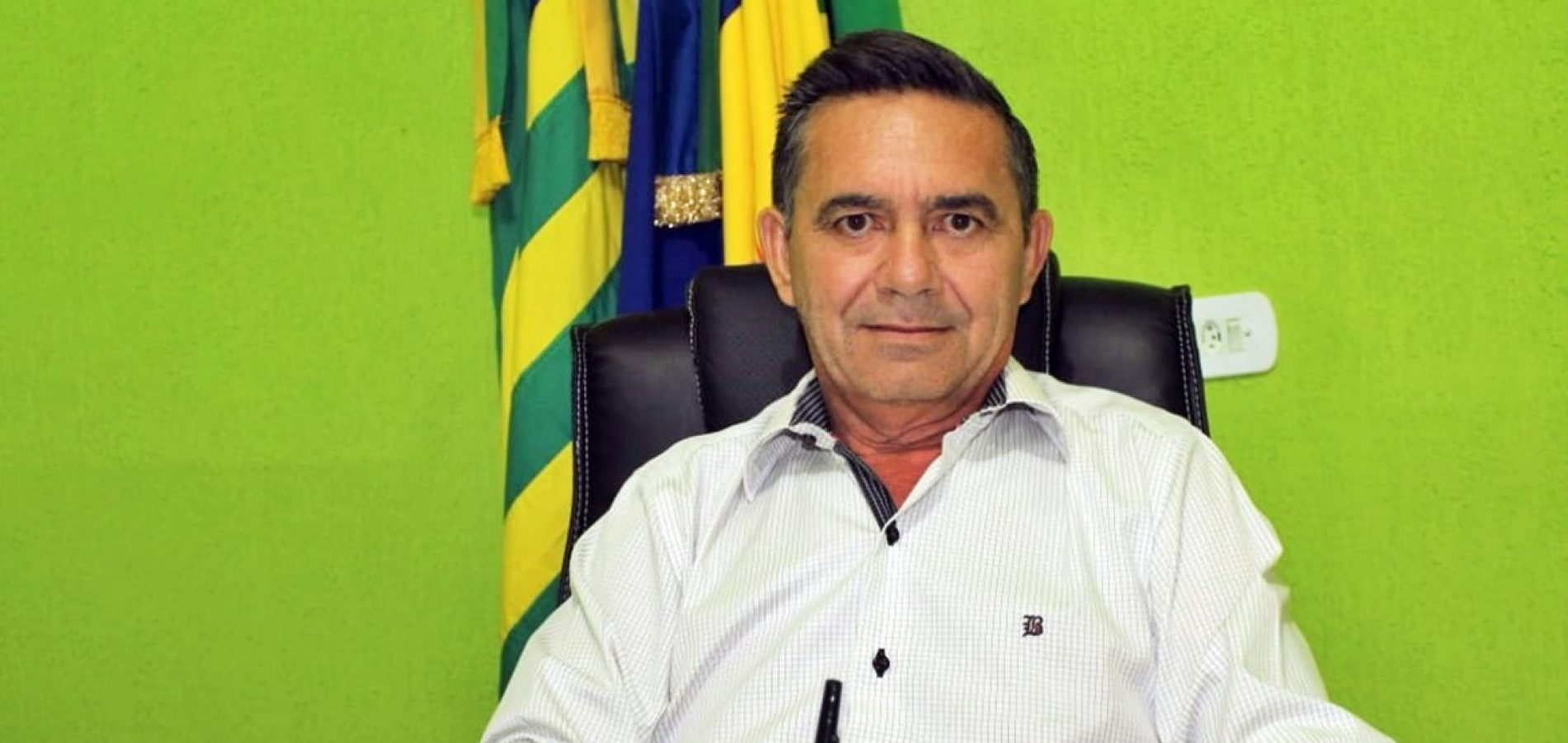 GEMINIANO   Prefeito anuncia atrações da festa do Dia da Independência