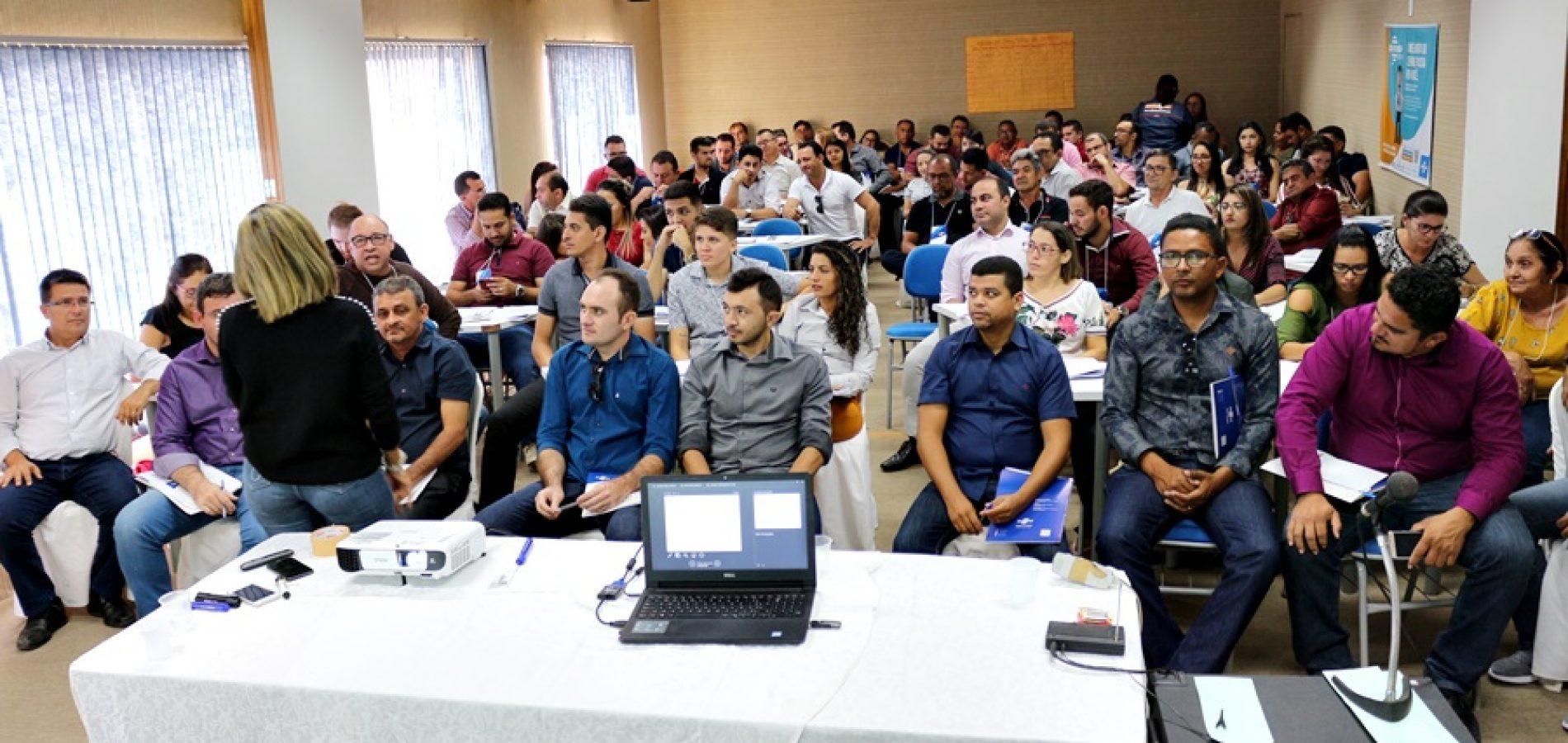 Sebrae e Tribunal de Contas realizam Seminário Regional em Picos