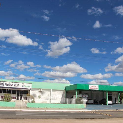 Prefeitura de Jaicós investe em melhorias no Hospital Florisa Silva, reforma cozinha e garante estruturação da Farmácia Básica