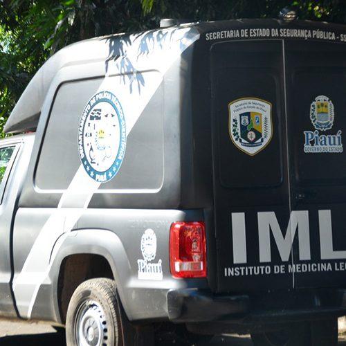 Piauí registra seis assassinatos em apenas 48h no fim de semana