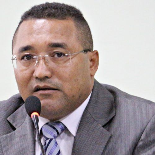 Vereador Irmão Jessé defende benefício para agricultores de Jaicós