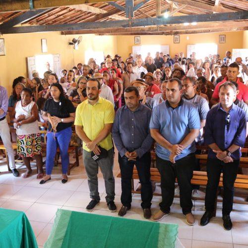 FOTOS | Festa do Vaqueiro no povoado Várzea Queimada, em Jaicós – 2º dia