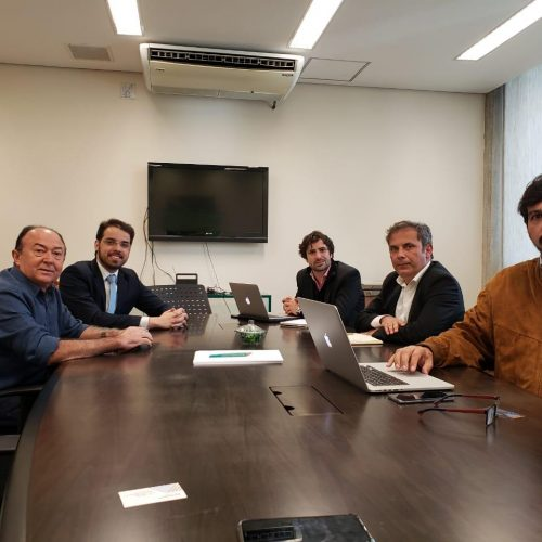 Paulistana terá filial de empresa de engenharia no setor eólico
