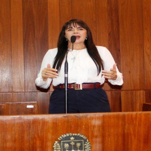 Deputada Teresa Britto relata atraso no pagamento do cofinanciamento estadual para a saúde dos municípios