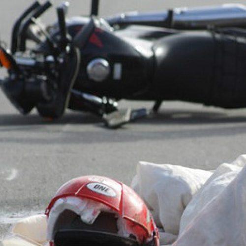1º DO ANO | Homem morre em acidente de trânsito no perímetro urbano de Picos