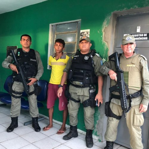 Acusado de matar namorada será julgado hoje no Piauí