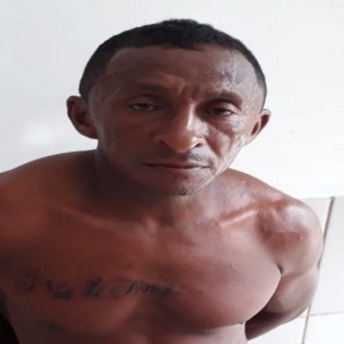 Foragido da Major César é preso após roubar celular no Piauí