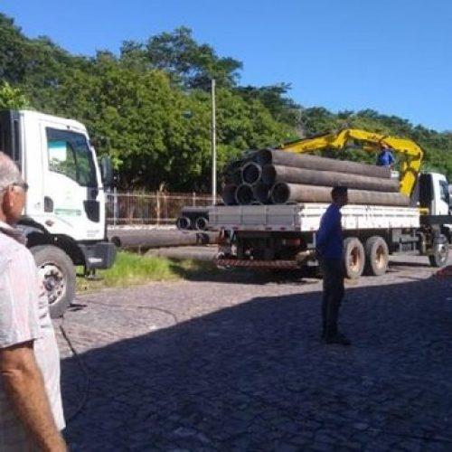 Moradores de seis municípios no Sul do Piauí denunciam que estão mais de cinco dias sem água