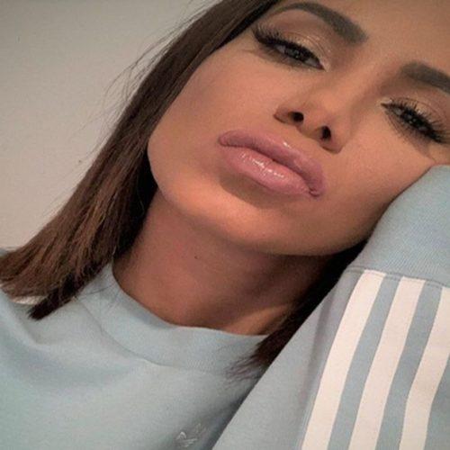 Anitta critica agropecuária: 'Se vier tentar me matar, não tô nem aí'