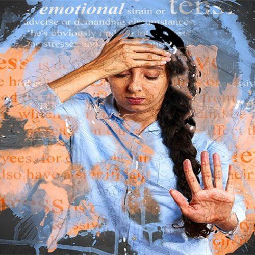 Cresce o número de casos de estresse e ansiedade durante a pandemia