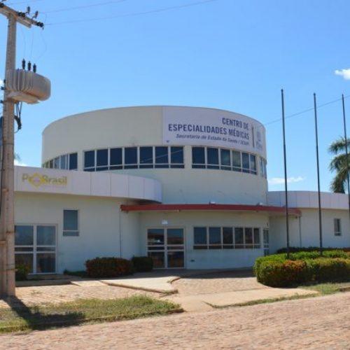 Bandidos invadem e furtam prédio do vice-prefeito de Picos