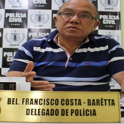 Polícia investiga envolvimento de supostos milicianos em onda de assaltos em Teresina