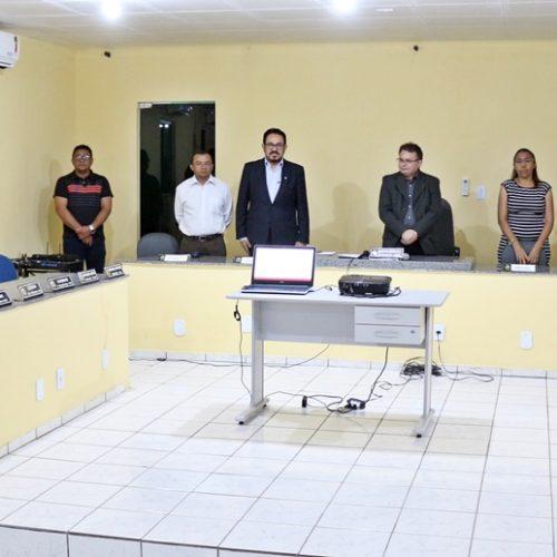 Câmara de Belém realiza audiência pública sobre Projeto de criação da Previdência Própria