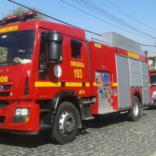Incêndio atinge depósito de fábrica de cachaça no Piauí