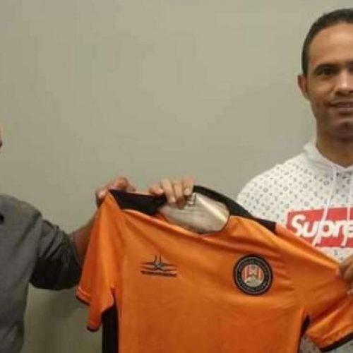 Liberado pela Justiça, goleiro Bruno é anunciado reforço do Poços de Caldas