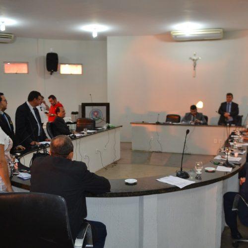 Câmara Municipal de Picos rejeita projeto que pedia fim do exame teórico para candidatos ao Conselheiro Tutelar