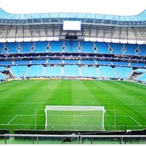 Grêmio x Palmeiras: veja como os times devem entrar em campo nesta terça