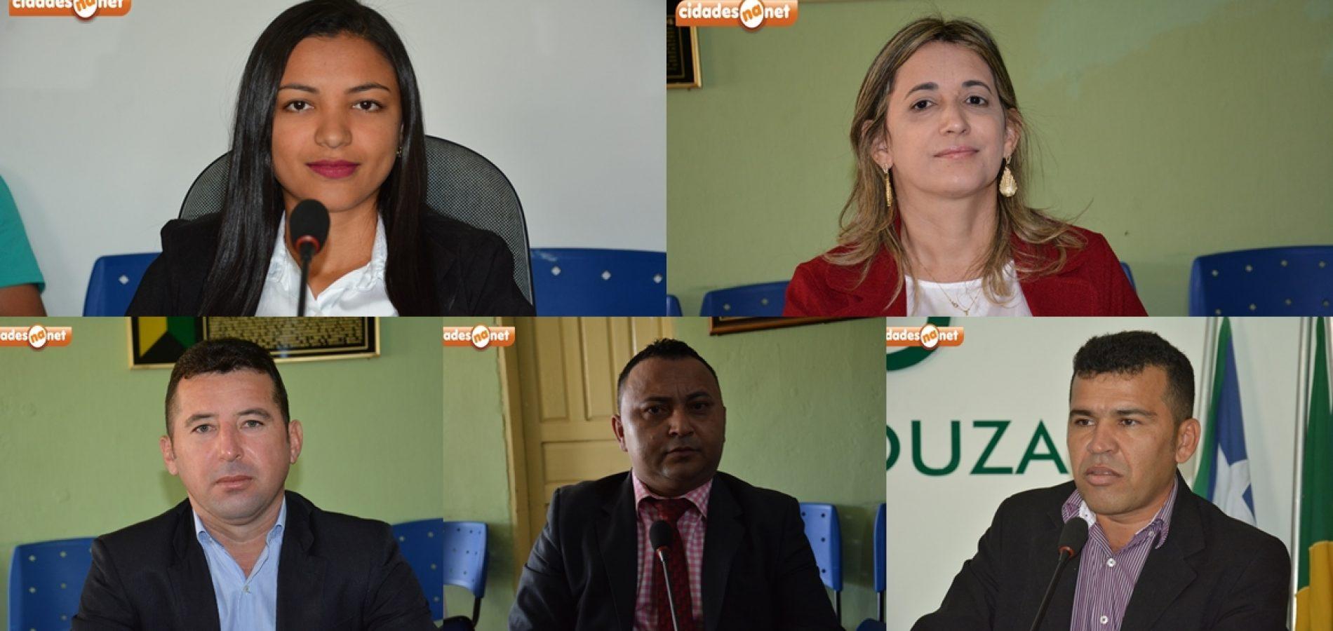 Câmara de Patos do Piauí retoma os trabalhos legislativos. Veja como foi