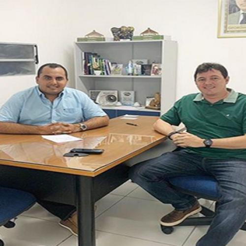 Sobrinho do ex-governador Wilson Martins se filia ao PSD de Júlio César