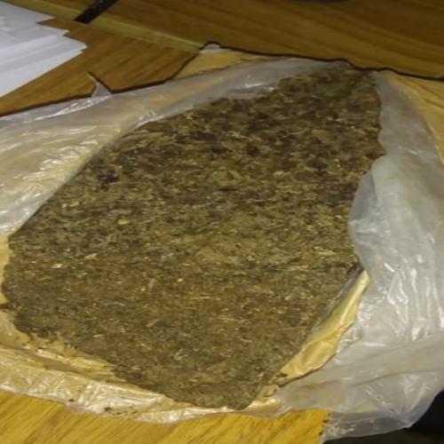 Droga é encontrada em escola no Piauí