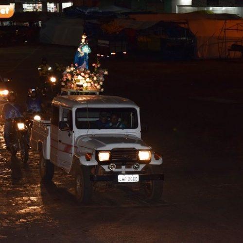Carreata e missa abrem programação dos festejos de N. S. dos Remédios em Picos