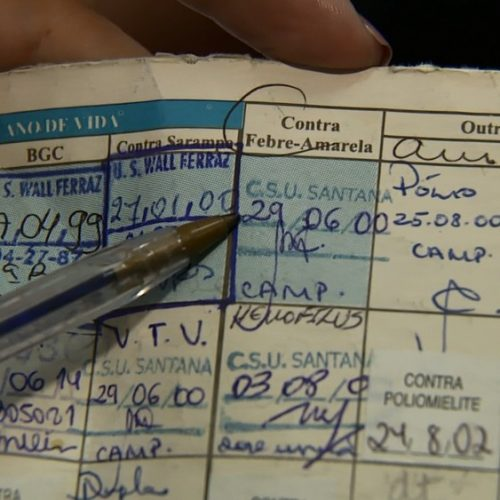 Adultos não tomam vacina e Piauí não cumpre meta do ministério da Saúde