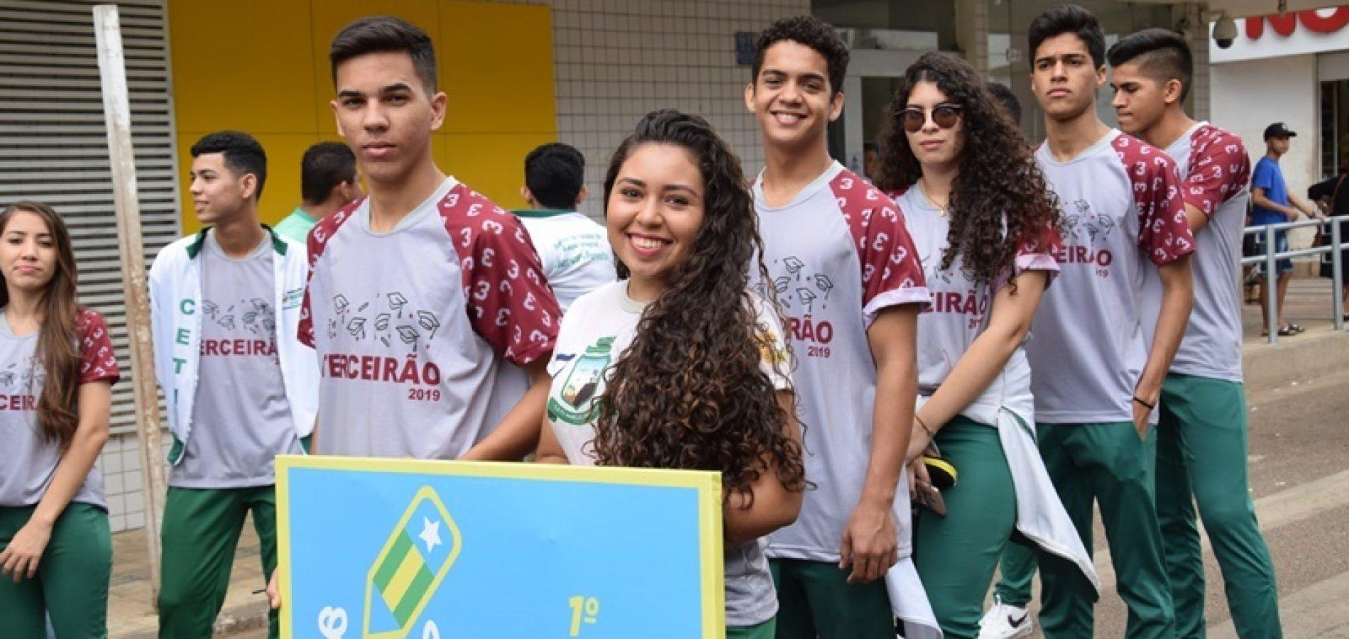 PICOS | CETI Marcos Parente completa 70 anos e realiza série de eventos em comemoração à data