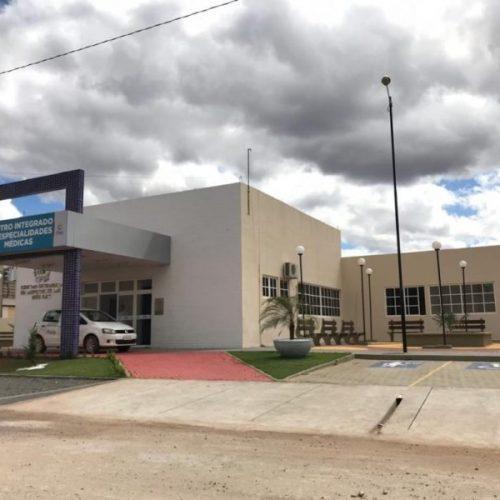 PICOS   CIEM disponibiliza doze especialidades médicas para pacientes do SUS