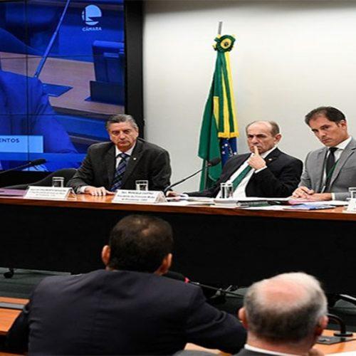 Comissão de Orçamento aprova LDO com salário mínimo de R$ 1.040 em 2020
