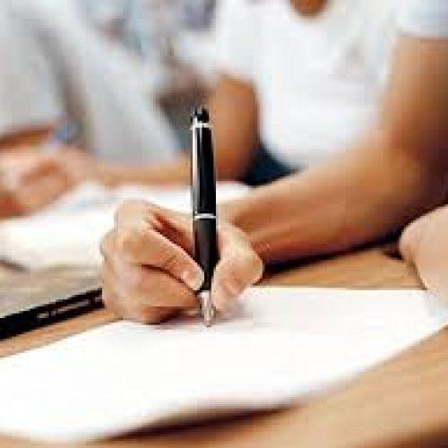 PI   Inscrições para concurso e teste seletivo com 72 vagas encerram nesta segunda (11)
