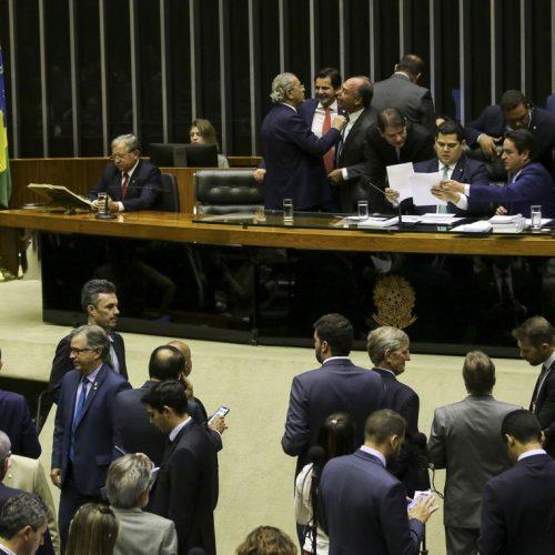 Congresso vota LDO que mantém salário mínimo sem ganhos reais
