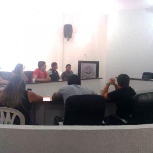 CMDCA realiza sorteio de números para candidatos ao Conselho Tutelar de Picos