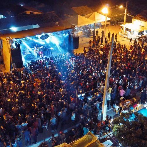 FOTOS   Festa do Vaqueiro no povoado Várzea Queimada, em Jaicós – 1º dia