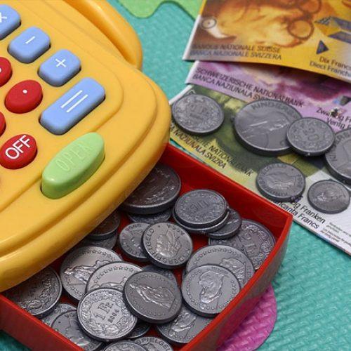 Programa prevê educação fiscal em escolas públicas e privadas
