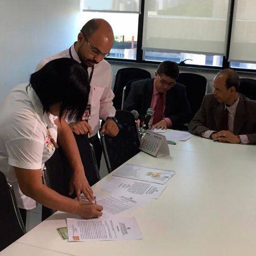 Entidades recebem R$ 210 mil de verbas referentes a crimes de menor potencial ofensivo no Piauí
