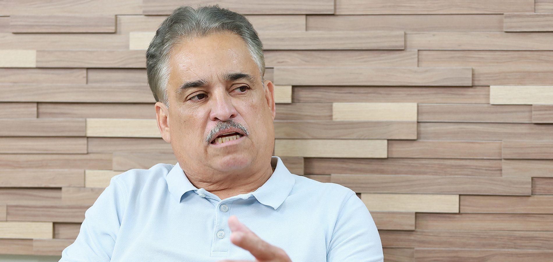 Robert Rios quer o vereador Nilson Cavalcante no PSB