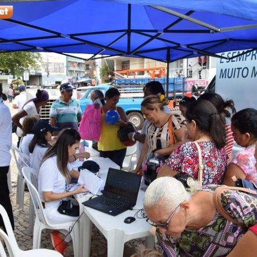 Equatorial Energia sorteará 120 geladeiras em Picos; também faz troca de lâmpadas