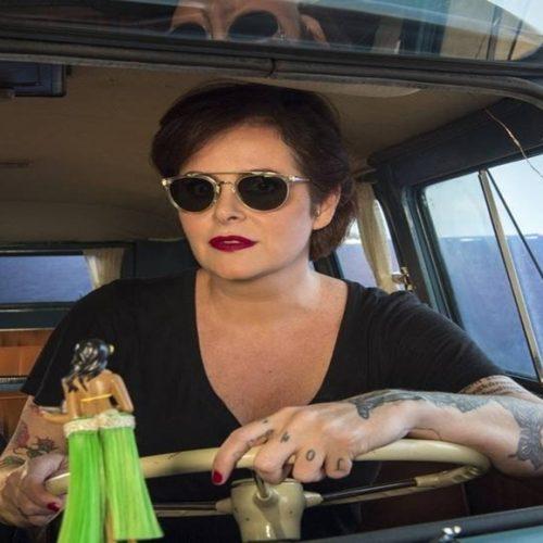 Escritora, atriz e roteirista Fernanda Young morre aos 49 anos