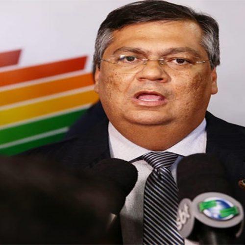 Flávio Dino diz que vai processar Bolsonaro por declarações em visita ao Maranhão