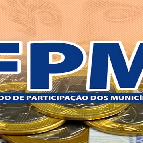Municípios recebem 3º repasse FPM de agosto nesta sexta-feira (30); veja os valores
