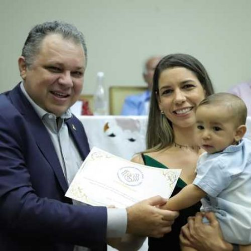 Piauí ganha mais dois hospitais Amigos da Criança