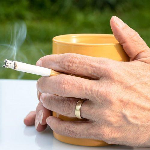 Número de fumantes reduz 70% em nove anos no Piauí