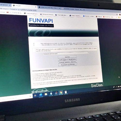 Com 96 vagas, concurso da Prefeitura de Itainópolis encerra inscrições no domingo (25)