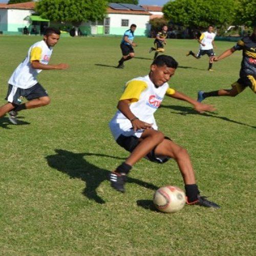 Governador inclui esporte em plano de retomada, mas evita prever volta do futebol no Piauí