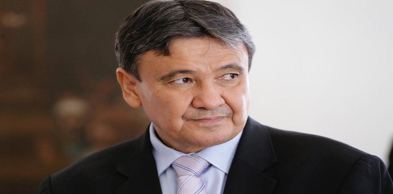 Wellington Dias quer empréstimo de R$ 1,7 bilhões para cobrir despesas do Estado